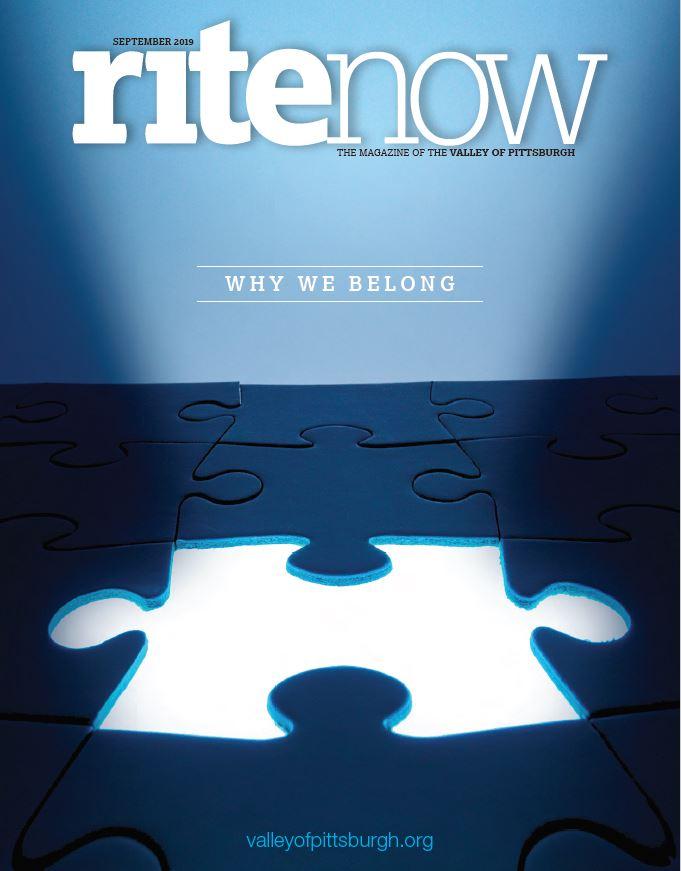 Rite Now September 2019 Cover