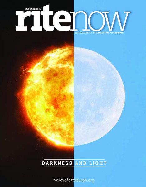 RiteNow December 2019 Cover