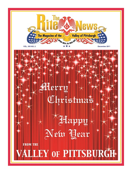 December 2011 Rite Now Cover