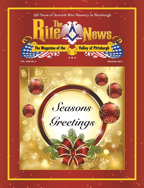 December 2013 Rite Now Cover