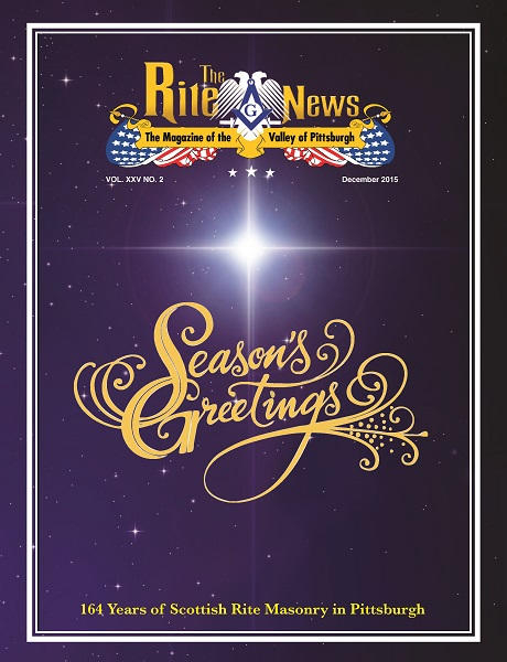 December 2015 Rite Now Cover