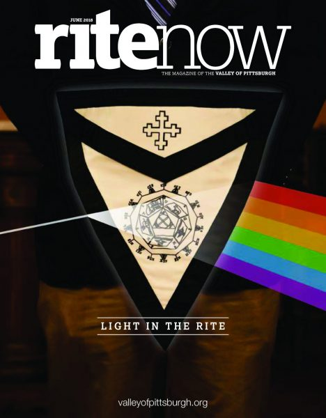 Rite Now June 2018 Cover