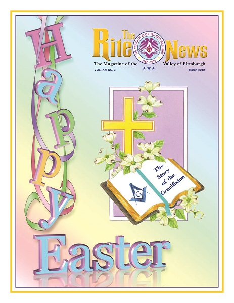 March 2012 Rite Now Cover