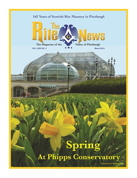 March 2014 Rite Now Cover