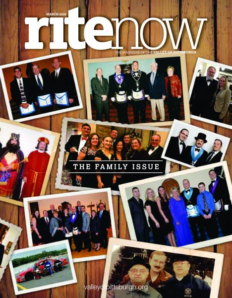 March 2018 Rite Now Cover