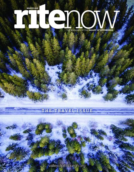Rite Now March 2019 Cover