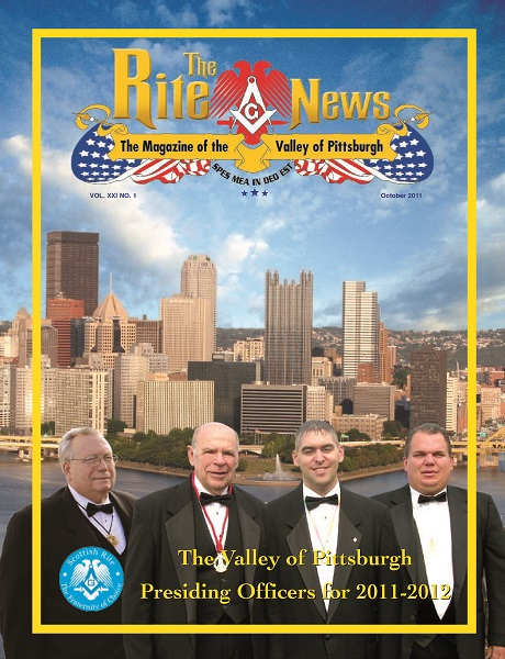 October 2011 Rite Now Cover