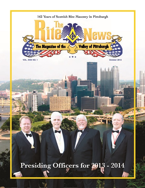 October 2013 Rite Now Cover