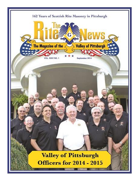 September 2014 Rite Now Cover