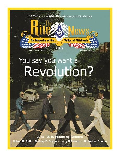 September 2015 Rite Now Cover