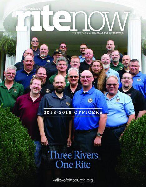 Rite Now September 2018 Cover